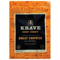 Krave 1.5 Oz Chipotle Beef