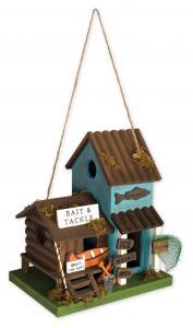 Wren / Chickadee Bird Houses by Sunset Vista Designs