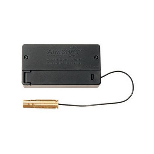 Aimshot Bore Sight 30Carbine with External BattBox