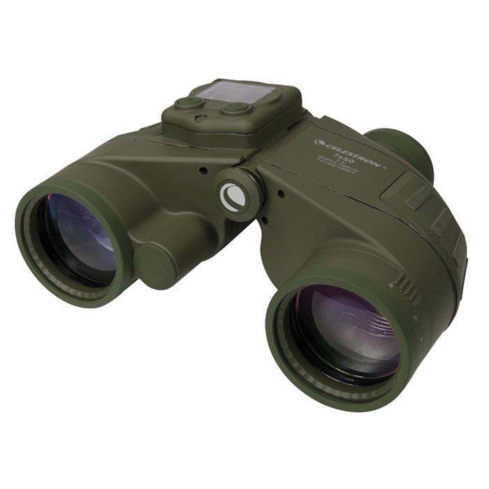 Cavalry 7 X 50 Gps Binocular