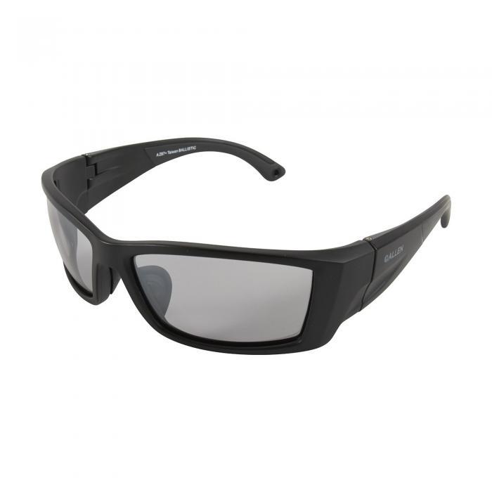 Meta Ballistic Shooting Glasses