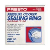 Presto Pressure Cooker Sealing Ring Gasket