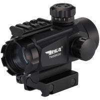 35mm TactWpn Red/Grn Dot 5MOA w/Multi-Ret