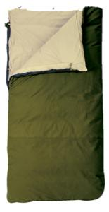 Slumberjack Country Squire 0 Deg Long RH Sleeping Bag