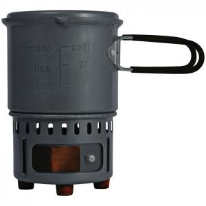 Stoves and Grills by Bleuet