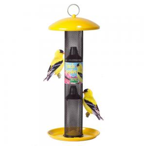 Tube / Finch Feeders by No/No Feeder