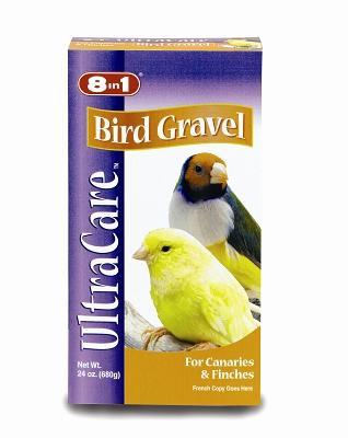 Parakeet Gravel 24oz Box