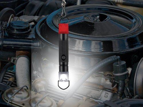 Smith & Wesson 4-in-1 Flashlight/Lantern