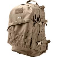 Barska Optics GX-200 Tactical Backpack - Tan