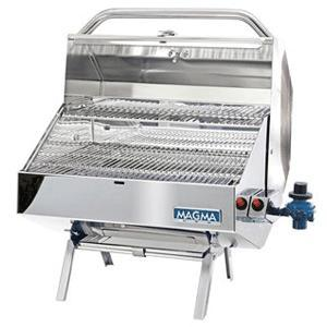 BBQ Grills & Smokers by Magma