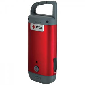 Rechargeable Flashlights by American Red Cross
