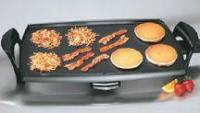 "Presto Presto Professional 22"" Electric Griddle"