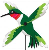 Premier Designs Hummingbird Whirligig