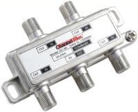 Channel Plus 2514 DC/IR Passing Splitter/Combiners (4-way)