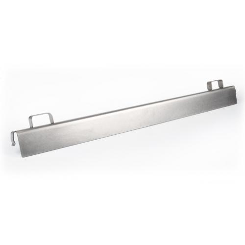 Grease Trough Shield for the Discontinued GQ260 By Little Griddle