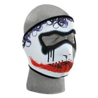 Cold Weather Headwear Neoprene Face Mask, Trickster