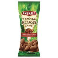 Emerald Cocoa Roasted Almonds