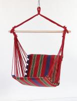 Byer of Maine Belize Hammock Chair, Red