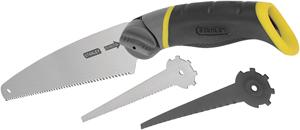 Stanley 20-092 Multipurpose 3-in-1 Saw