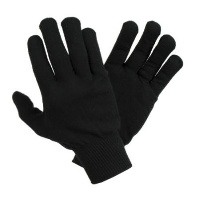 Newberry Knitting Polypro Glove Liner Large-Men