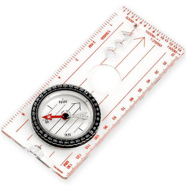 NDuR Map Compass (Large)