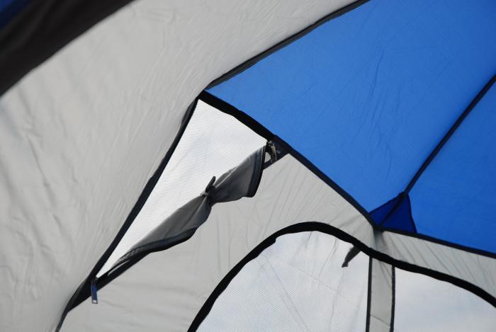 Napier Sportz Truck Tent - Compact Short Bed (5'-5.2')