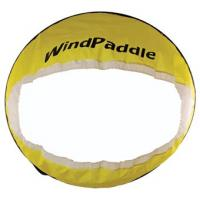 Windpaddle Adventure Sail - Yellow