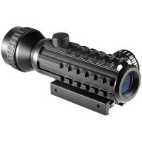 2x30 IR, Tactical Dot Sight