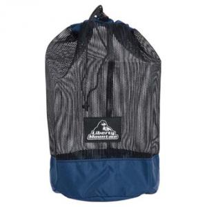 Liberty Mountain Medium Net Stuff Bag - 6.5x12