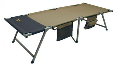 Browning Titan Camp Cot XP, Extra Large