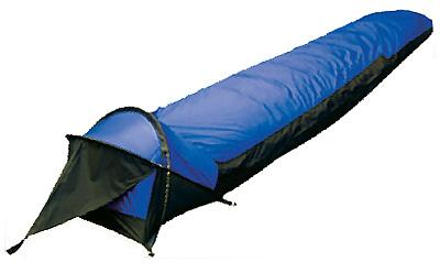Chinook Summit Bivy Bag, Blue