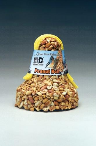 Pine Tree Farms 18 Ounce Peanut Bell with Net