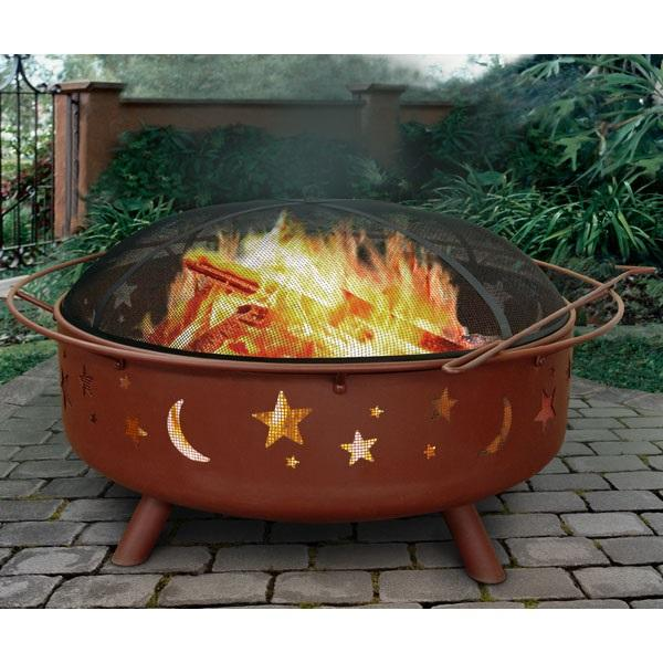 Landmann USA Super Sky  Fire Pit