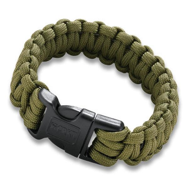Columbia River (CRKT) Onion Survival Para-Saw - Large OD Green
