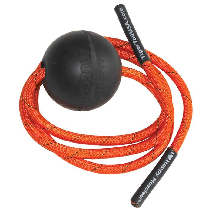 """Tiger Ball """"Massage On A Rope"""""""