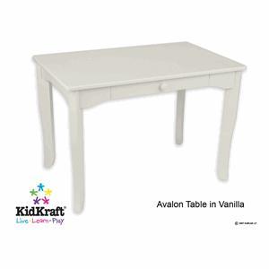 Kidkraft Avalon Table Vanilla