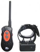 D.T. Systems H2O 1 Mile Remote Trainer with Vibration Transmitter and Collar