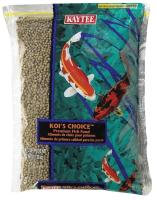 Koi's Choice Fish Pellets 3#