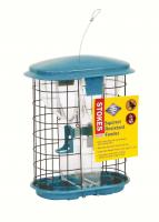 Hiatt Manufacturing Squirrel Resistant Hopper Feeder