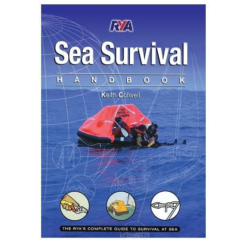 ProForce Sea Survival Handbook