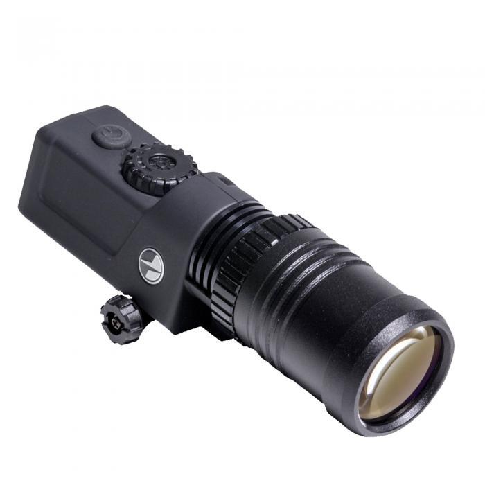 X850 IR Flashlight NV Accessory