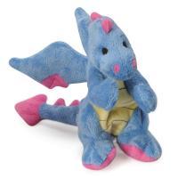 Godog Baby Dragon Dog Toy