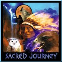 Naturescapes Sacred Journey CD