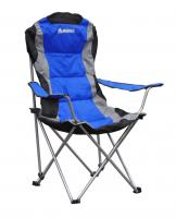 Gigatent Camping Chair, Blue