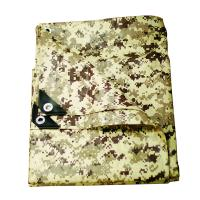 Stansport 8 Ft X 10 Ft Digital Camo Tarp - Desert