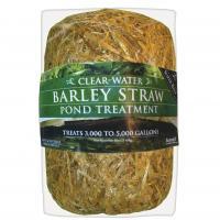 Mosquito Dunks 1 Jumbo Bale Barley Straw