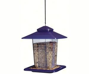House / Hopper Bird Feeders by Artline