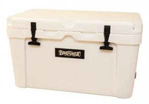 Bayou Classic 45 Liter Cooler - White