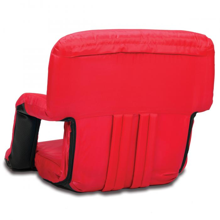 Picnic Time Ventura Seat, Red