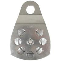 "CMI 4"" Pulley Stainless Steel Bushing"